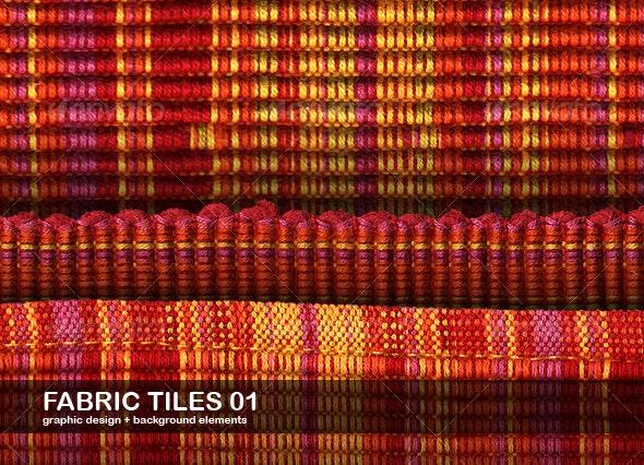 Fabric Texture - Textures