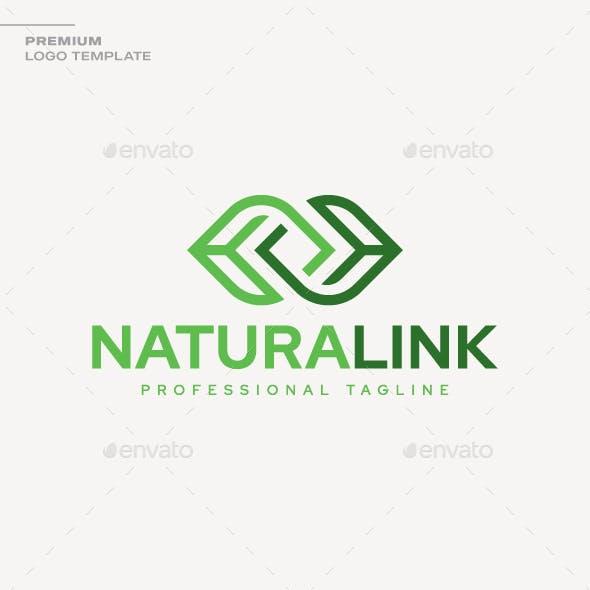 Natura Link Logo