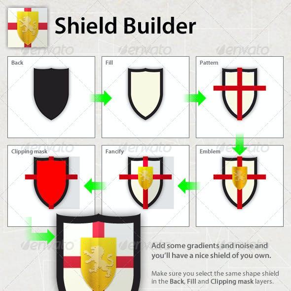 Shield Builder
