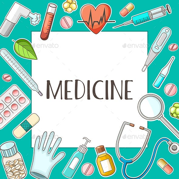 Medical and Health Care Background.