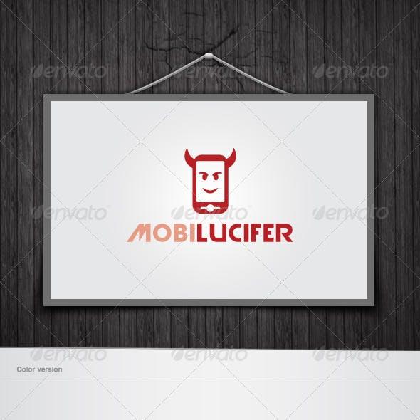 Mobile Lucifer Logo