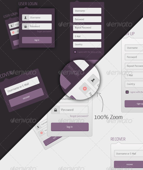 27 Best Form Templates  for March 2019