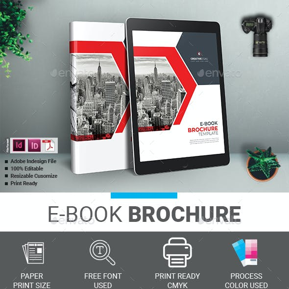 E-Book Brochure
