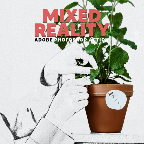 Mixed Reality Action