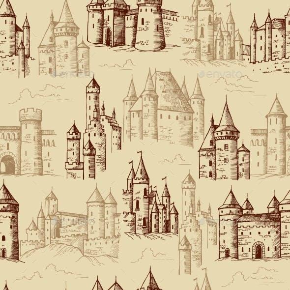 Castles Pattern