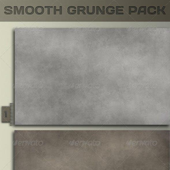 Smooth Grunge Pack