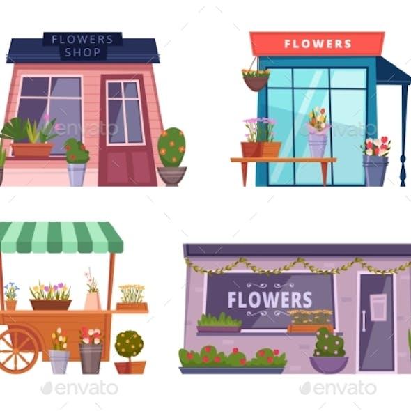 Flowers Boutique