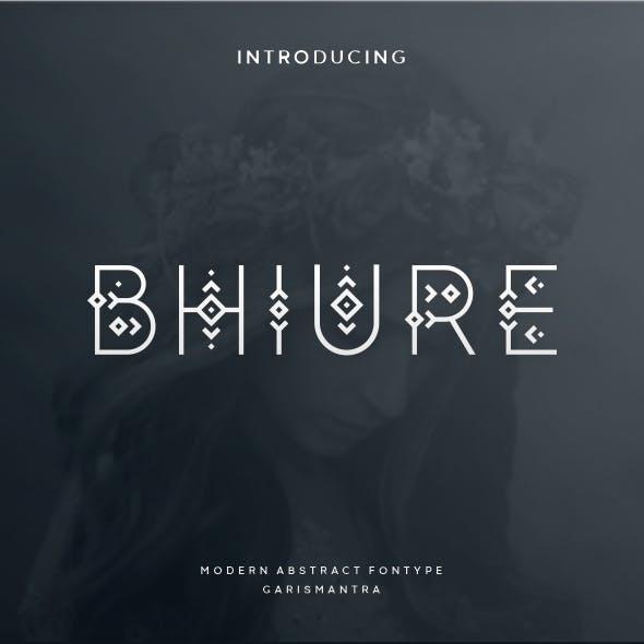 Bhiure