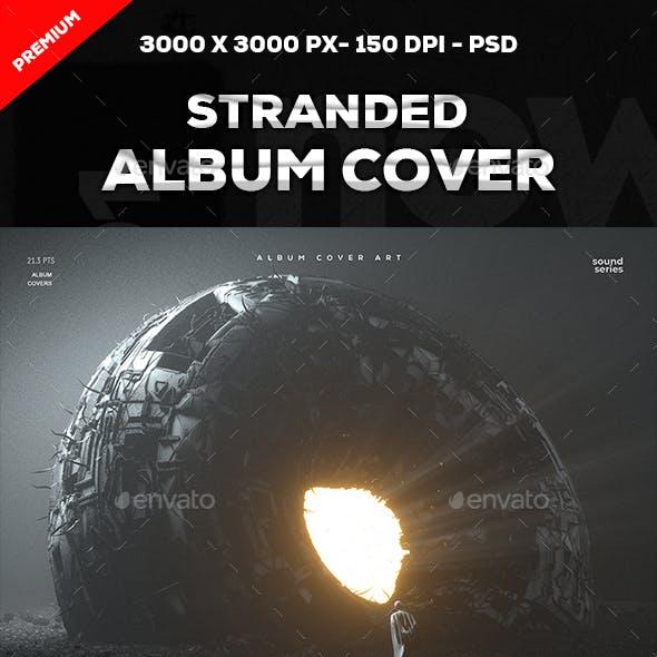 Stranded Album Cover Art