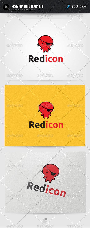 Redicon Logo - Vector Abstract