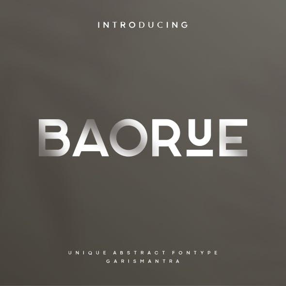 Baorue