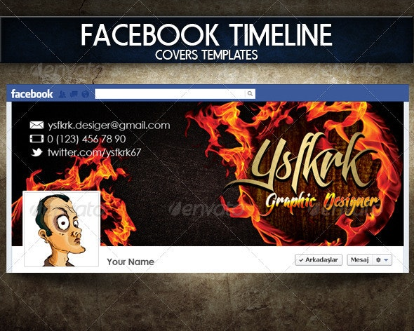 Facebook Timeline Covers - Facebook Timeline Covers Social Media