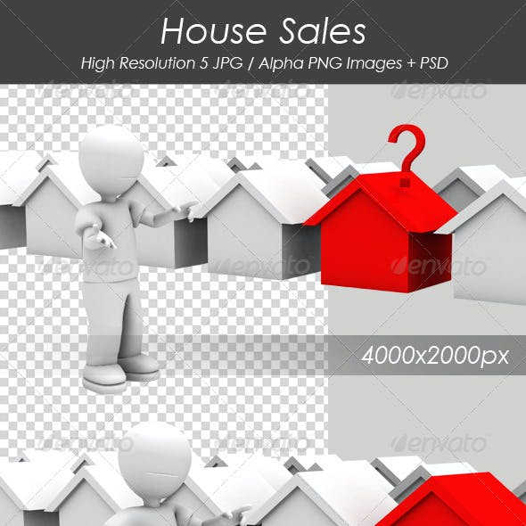 House Sales