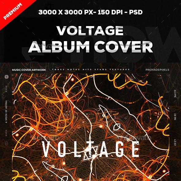 Voltage Album Cover