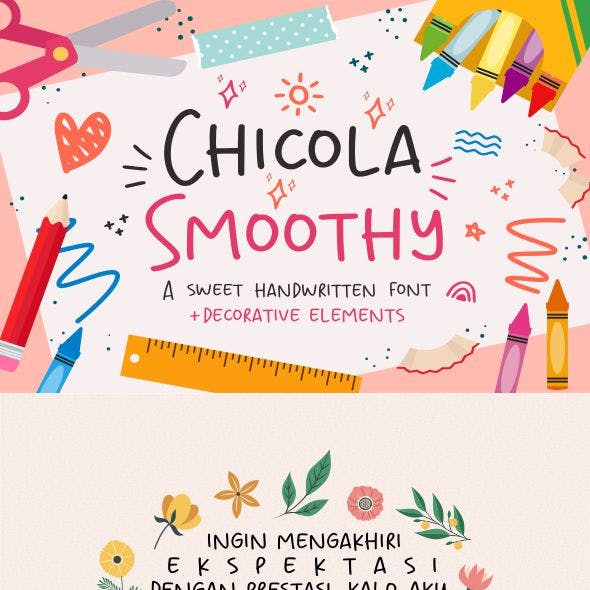 Chicola Smoothy