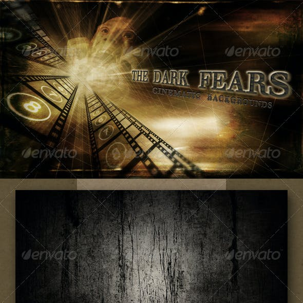 The Dark Fears - Cinematic Backgrounds