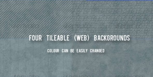 4 Tileable (web) backgrounds! - Backgrounds Graphics