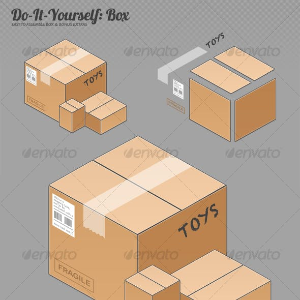 Do-It-Yourself Box