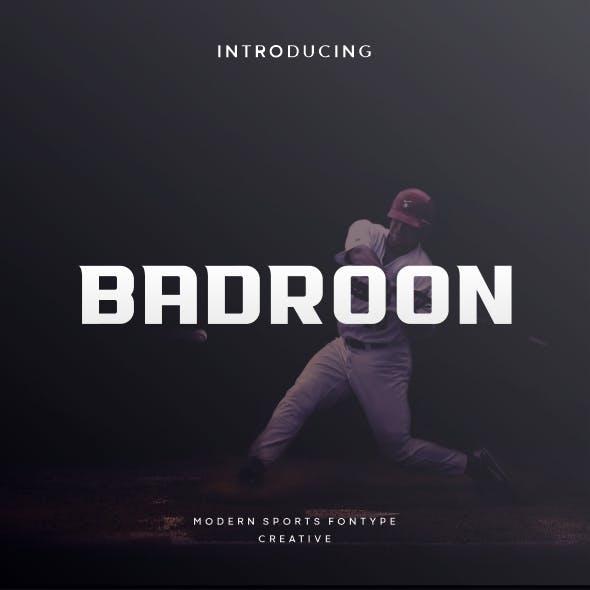 Badroon