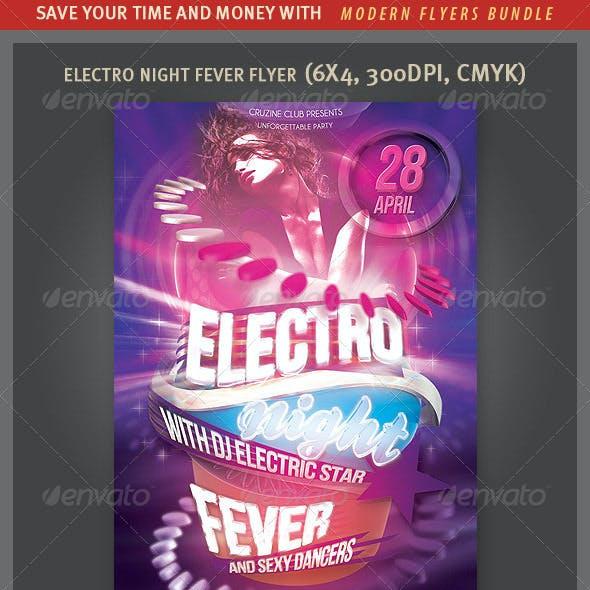 Modern and Creative Flyer Bundle