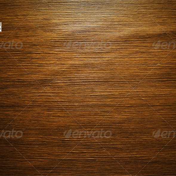 Faux Wood Background