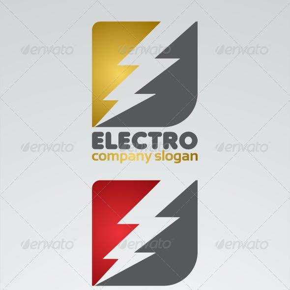 Electro Company Logo