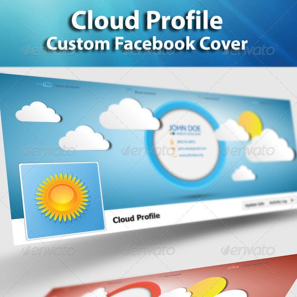 FB Cloud Profile