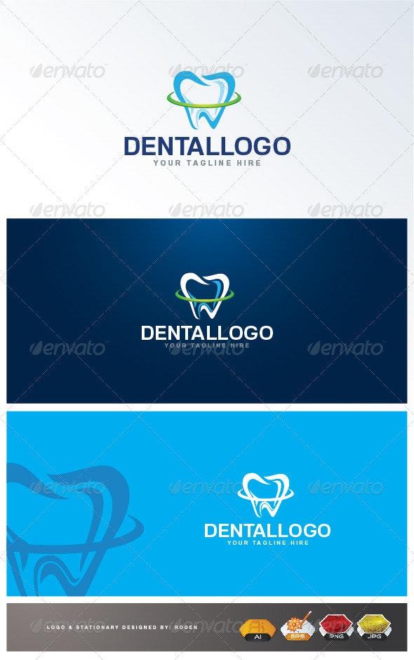 Dental Logo - Objects Logo Templates