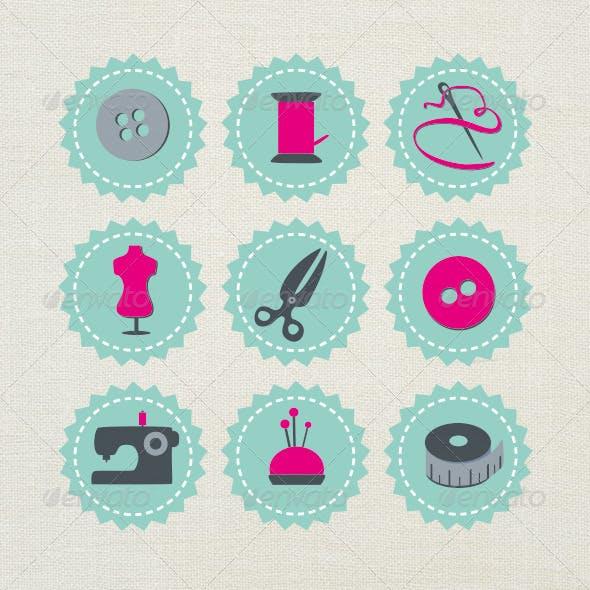 9 Decorative Sewing Accessories