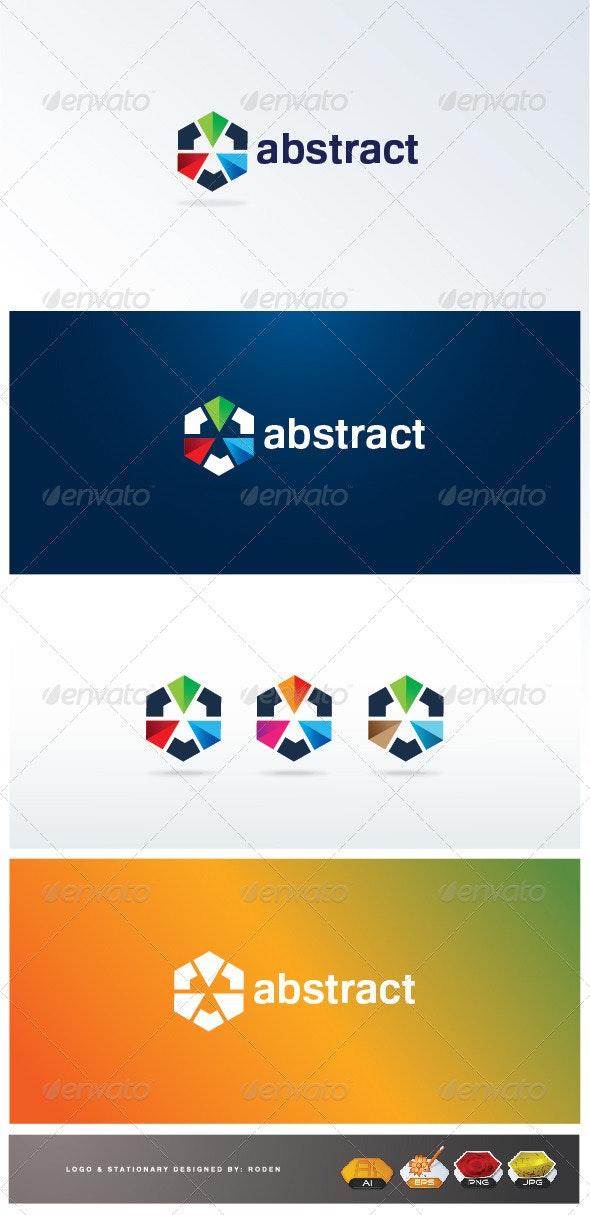 Abstract Logo Templates - Logo Templates