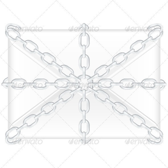 Envelope and chains - Communications Technology