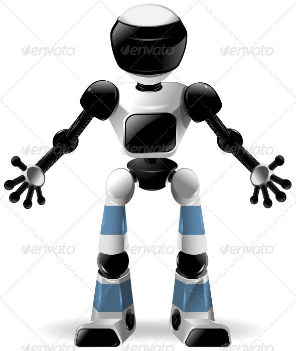 Robot - Miscellaneous Characters