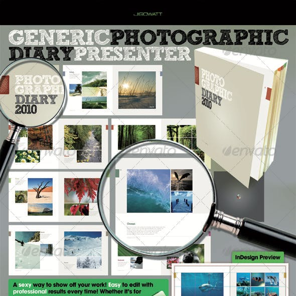 Photographic Diary