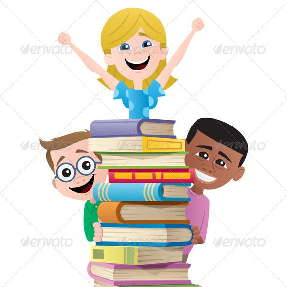 Books and Kids