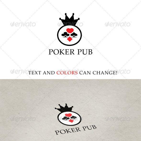 Poker Pub Logo