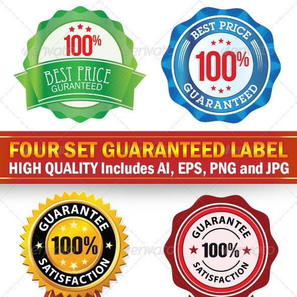 Guaranteed Labels