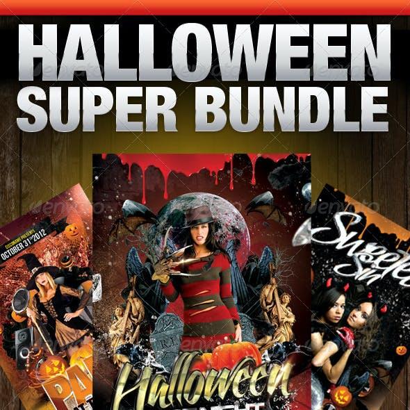 Halloween Super Bundle