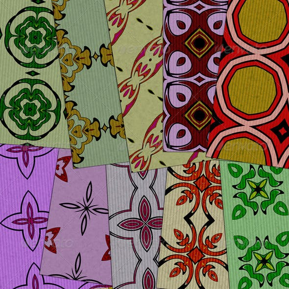 20 Wrapping Papers
