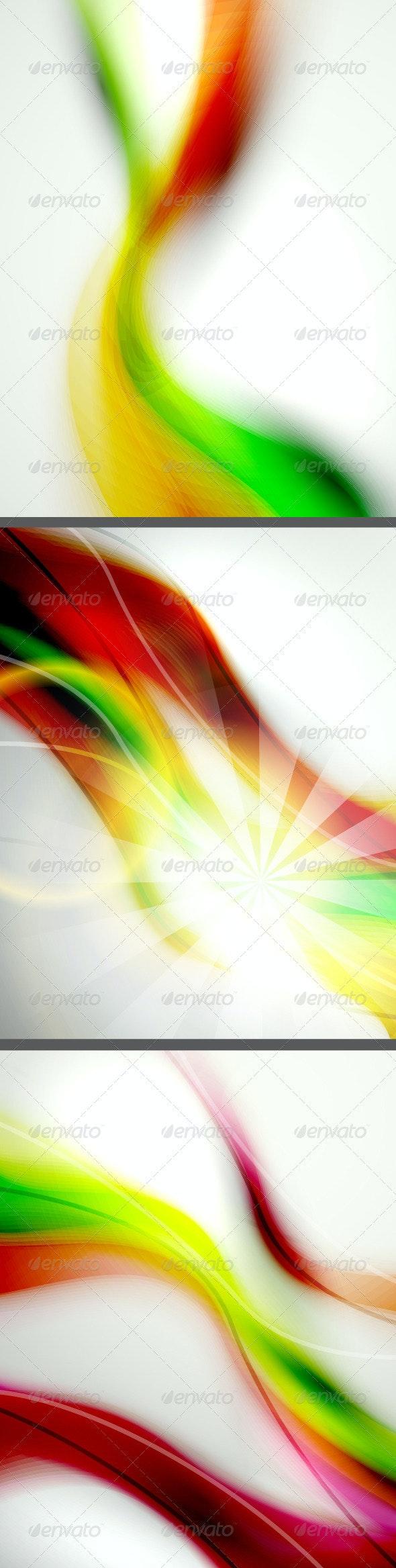 Shiny Vector Backgrounds - Backgrounds Decorative