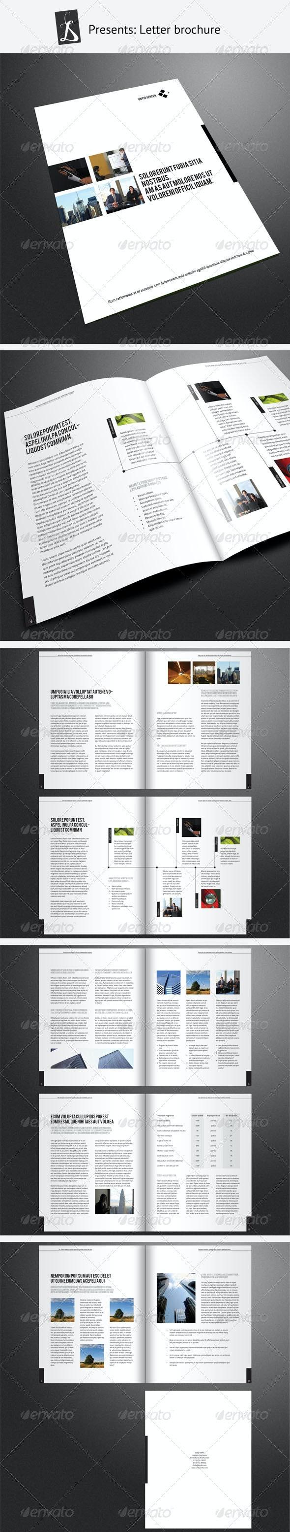 Corporate Brochure 12 - Corporate Brochures