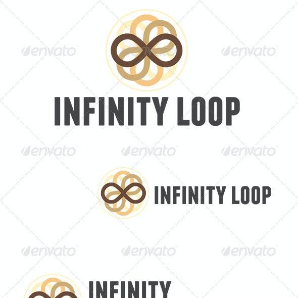 Infinity Loop Logo