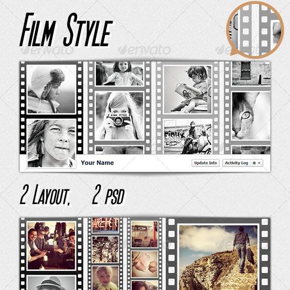 FB Cover - Film