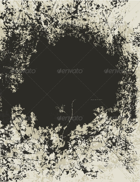 Grunge Texture - Backgrounds Decorative