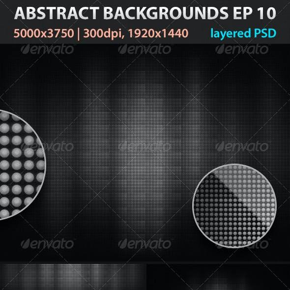 Absctract Backgrounds EP 10