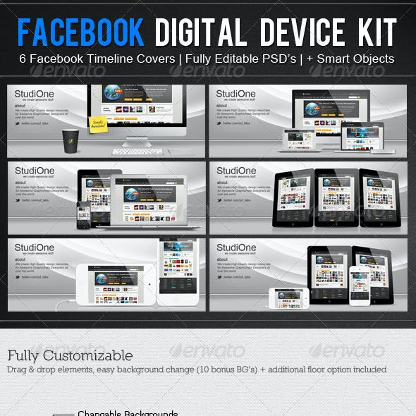 FB Digital Device Kit