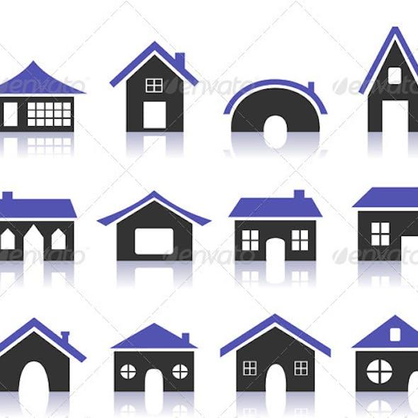 Home icon3