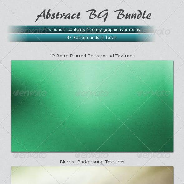 Abstract BG Bundle