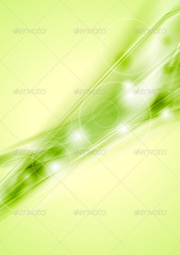 Bright vector template - Backgrounds Decorative