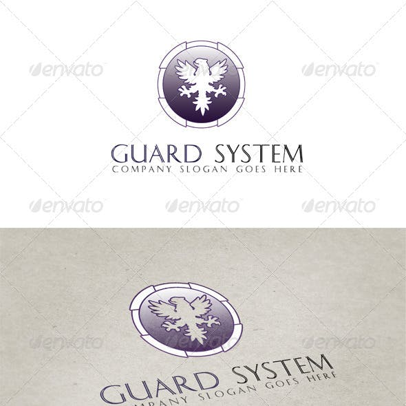 Guard System Logo