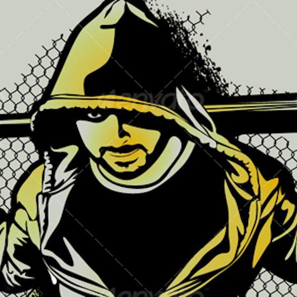 Grafiti Grunge Vectors From Graphicriver